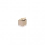 Mammut Broad Peak Hooded Jacket Women - golden/white M