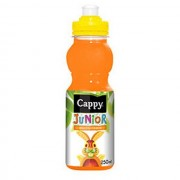 Cappy Junior Multivitamin 50% 0,25 L