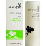 Toner voor de onrustige / vette huid - 50 ml Living Nature