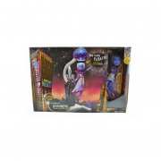 Monster High Escenario Estelar Presentando A Astranova