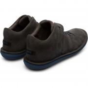 Camper Beetle, Casual shoes Men, Grey , Size 8 (UK), 36678-071