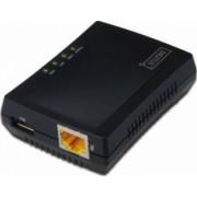 Print Server Digitus DN-13020