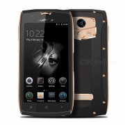 BLACKVIEW BV7000 Pro Android 6.0 Smartphone con RAM de 4GB 64GB ROM - Oro