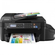 EPSON ET4500 MULTIFUNCTION ECOTANK PRINTER