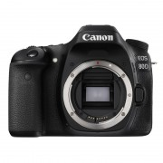 Canon EOS 80D DSLR Body - Demomodel