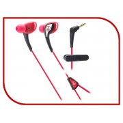 Audio-Technica ATH-SPORT2 RD Red
