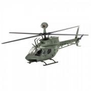 Model set revell elicopter bell oh58d kiowa rv64938