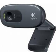 Camera Web Logitech HD C270