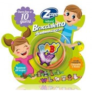 Bouty Spa Zcare Natural Baby Braccialetto