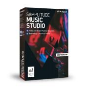 Magix Samplitude Music Studio 2019 Vollversion BOX (DVD)