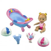 Fisher-Price Snap 'n Style Baby - Kira
