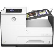 Imprimanta Multifunctionala HP PageWide 377dw