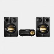 Equipo de Sonido Philips Fx10-12