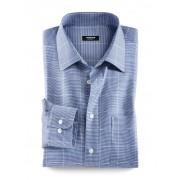 Walbusch Extraglatt-Hemd Kent-Kragen