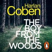The Boy from the Woods par Coben & Harlan