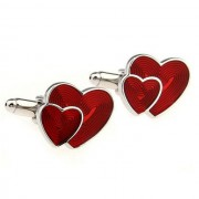 Butoni Two Hearts Valentine s Day