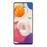Telefon mobil Samsung Galaxy A51 Dual Sim LTE 6.5 inch Octa Core 4GB 128GB 4000mAh Silver Haze