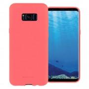 Mercury Ochranný kryt pro Samsung Galaxy S8 PLUS - Mercury, Soft Feeling Pink