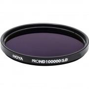Hoya PRO ND 100000 Filtru Solar 82mm - Hoya PRO ND 100000 Filtru Solar 82mm