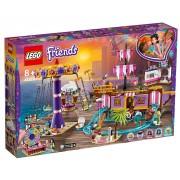 Lego Friends (41375). Il molo dei divertimenti di Heartlake City
