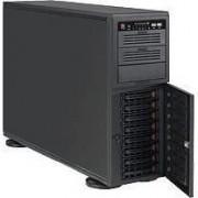 Serverele LOCUINTE Supermicro CSE-743TQ-1200B-SQ - CSE-743TQ-1200B-SQ