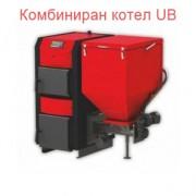 Комбиниран котел BURNiT WBS AC-UB