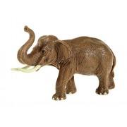 UU Toys Store Animal Figures Asian elephant PL127-016
