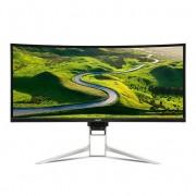 """Acer XR XR342CK 34"""""""" 4K Ultra HD IPS Negro, Plata pantalla para PC"""