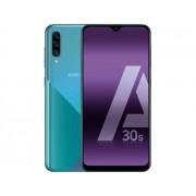 Samsung Smartphone Galaxy A30s (6.4'' - 4 GB - 64 GB - Verde)