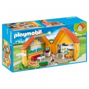 Casa de Campo Maletin - Playmobil