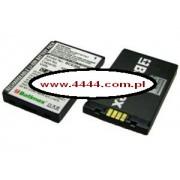 Bateria Rikaline GPS-6033 1000mAh Li-Ion 3.7V
