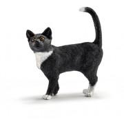Figurina Schleich - Pisica stand in picioare - 13770