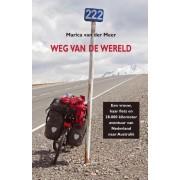 Reisverhaal Weg van de wereld | Marcia van der Meer