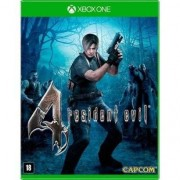 Xbox One - Resident Evil 4 Remastered - Unissex