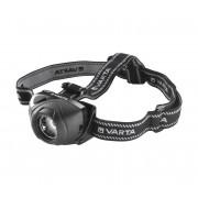 Varta 17731 - Frontală LED INDESTRUCTIBLE H20 LED/1W/3xAAA