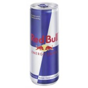 Red Bull Energy Drink Dose