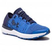 Обувки UNDER ARMOUR - Ua Speedform Gemini 3 Gr 1298535-400 Mdn/Ubl/Mdn
