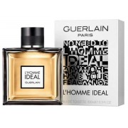 L'homme ideal - Guerlain 50 ml EDT SPRAY CON KIT UOMO