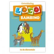 Lobbes Bambino Loco - In de Dierentuin (3-5)