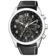 Ceas barbatesc Citizen AT8011-04E Elegant Eco-Drive Radio