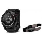 Garmin Fenix2 GPS - Outdoor Watch - Fenix2 incl. HRM
