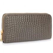 L&S Fashion LSP1074 portofel gri