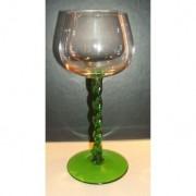 6 verres Alsace suzel 15cl torsadés