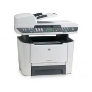 Цифров копир, принтер, скенер, факс, дуплекс, ADF, с мрежова връзка HP LaserJet M2727nf LaserJet M2727nf