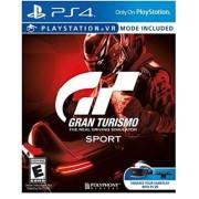 Sony GT Sport PlayStation 4 Standard Edition