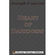 Heart of Darkness, Paperback/Joseph Conrad