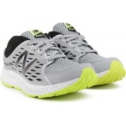 New Balance Running Shoes For Men(Silver)
