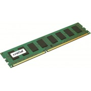 Memorija Crucial 4 GB DDR3 1600MHz, CT51264BD160BJ