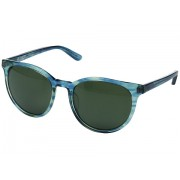 Spy Optic Alcatraz Blue SmokeHappy Gray Green