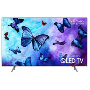 Samsung QE55Q6F 2018 QLED -TV + beugel